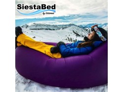 SiestaBed - Purple