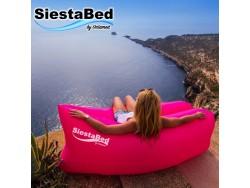 SiestaBed - Rojo