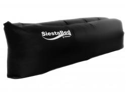 SiestaBed - Negro