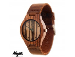 Wood Watch - Santa Cruz