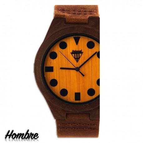 Wood Watch - Berlin