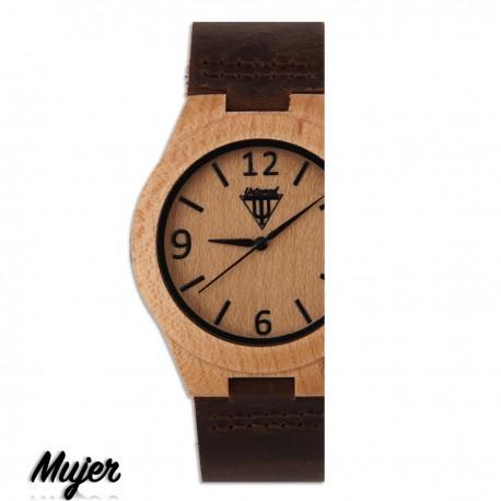 Wood Watch - Valencia