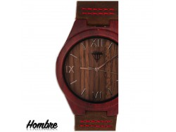 Wood Watch - Hawaii