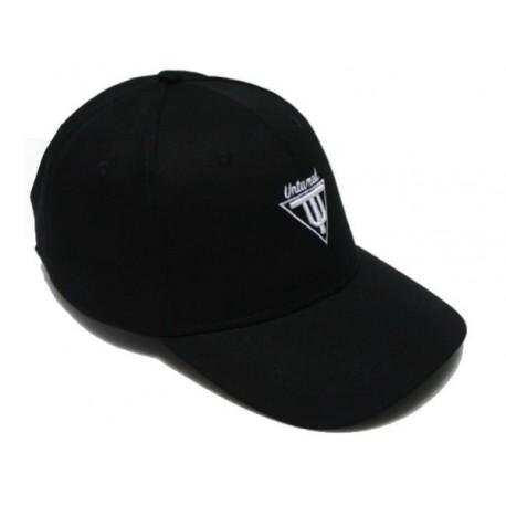 Dark Night Untamed Cap - Black
