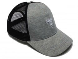 MoonRock Untamed Cap - Grey