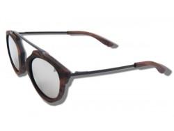 Killer Whale - Polarized Wooden Sunglasses