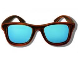 Gafas de Sol de Madera - Rhino