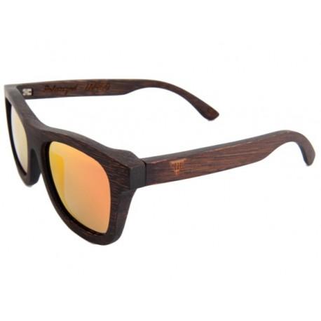 Venta de gafas de sol de madera
