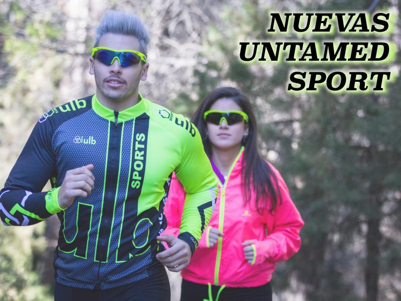 Gafas de Sol Deportivas - Untamed Sport