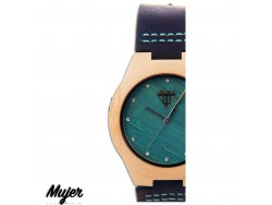 Wood Watch - St. Tropez