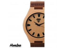 Wood Watch - Mykonos