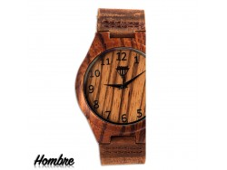 Wood Watch - Hollywood