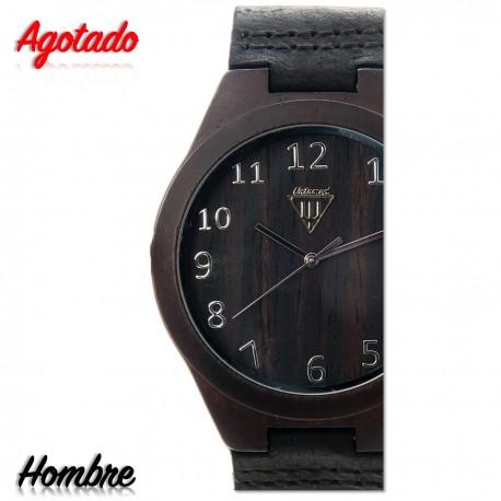 Wood Watch - Cancun