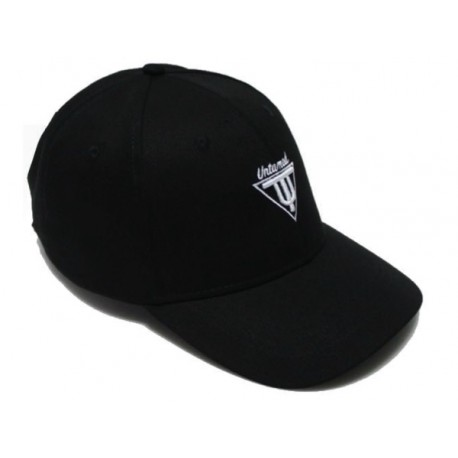 Dark Night Untamed Cap - Black