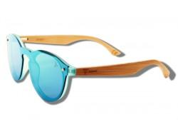 Green Toucan - Gafas de Sol de Madera