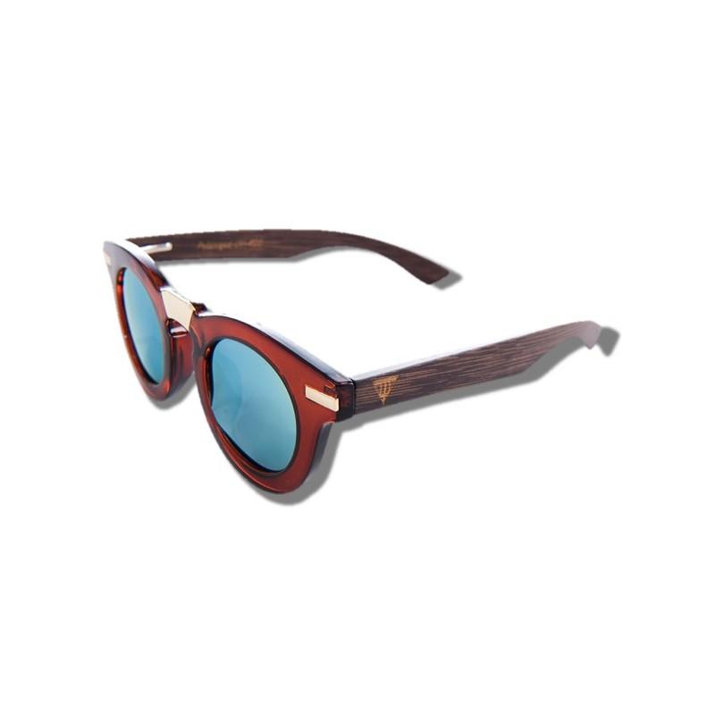 7cc6f9e013 Gafas de Sol de Madera Polarizadas - Koala