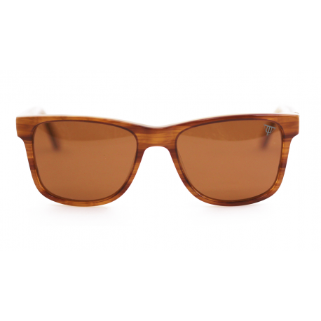 Horse- Wooden Sunglasses