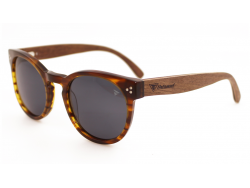Fenec - Wooden Sunglasses
