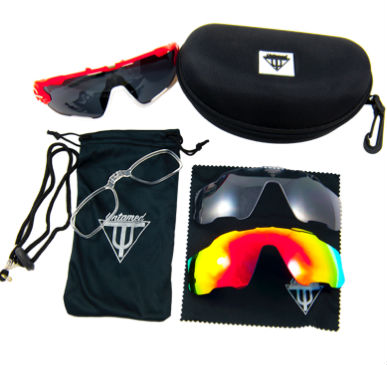 Gafas deportivas - Gafas ciclismo - gafas triathlon