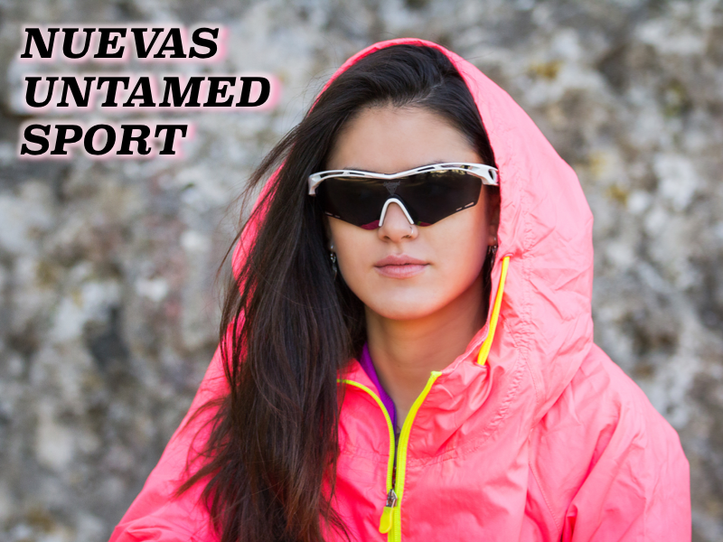 Sport Sunglasses - Untamed Sport